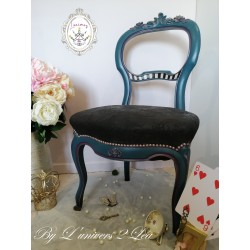 """Chaise """"Alice"""""""
